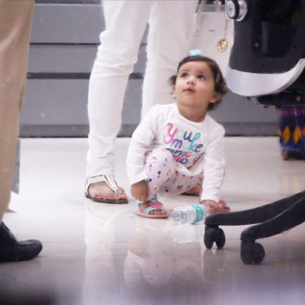 Shahid Kapoor's daughter Misha Kapoor has a fun day out with grandmother-3