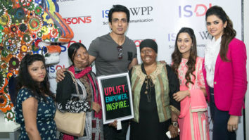 Sonu Sood starts this special initiative of skin donation and here are the details features