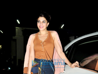 Special screening of 'A Gentleman' hosted by Jacqueline-04