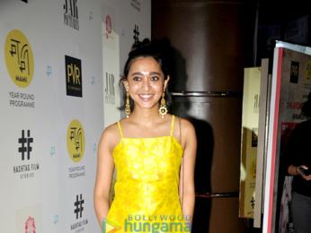 Special screening of 'Gurgaon' at PVR Juhu