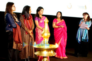Team of 'Lipstick Under My Burkha' grace the screening of their film at the Indian Film Festival of Melbourne 2017
