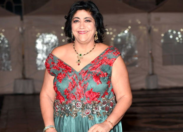 The film has been a huge critical and commercial success abroad - Gurinder Chadha on Partition 1947
