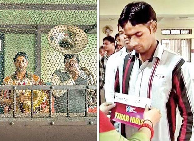 Tihar jail inmates to turn reality show contestants news