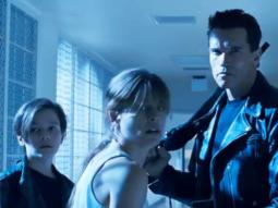 Trailer 2 Terminator 2 3D videos