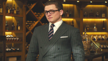 Theatrical Trailer(Kingsman: The Golden Circle)