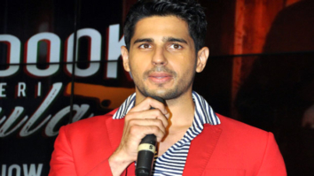 Sidharth Malhotra's HILARIOUS Reply When Asked If He Broke Up With Alia Bhatt