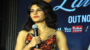 Jacqueline Fernandez Reveals A Major Difference Between A Gentleman & Judwaa 2