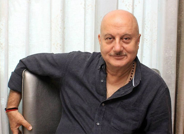 """A Wednesday was a GAME CHANGER in Indian Cinema"" - Anupam Kher"