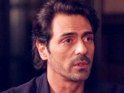"""""""I Don't Have Any FEAR Because We Have Made A ."""" Arjun Rampal Daddy"""
