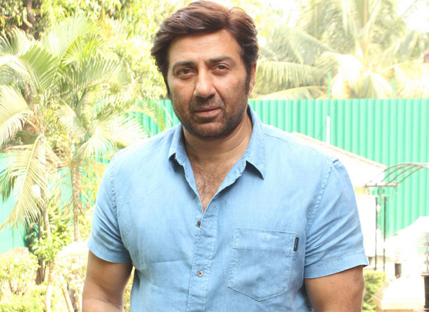 """""""I may not be ruling the box office but I'm loved by the audience"""" - Sunny Deol"""