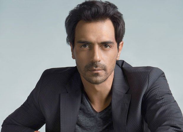"""I started Arun Gwali's biopic without his permission""- ArjunRampal"