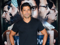 """Lucknow Central is a film that inspires and motivates the audience"" – Farhan Akhtar"