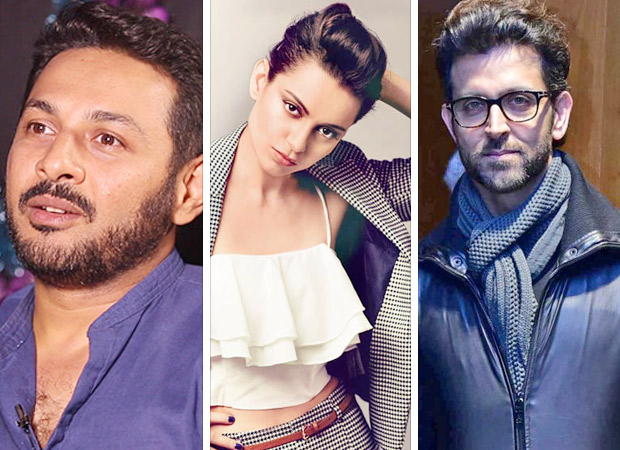 Kangana alleges Aditya Pancholi of sexually abusing her