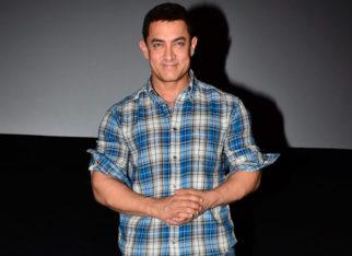 Aamir Khan sets up a distribution