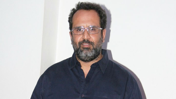 Aanand L Rai OPENS Up About His Dwarf Film With Shah Rukh Khan Shubh Mangal Saavdhan vid