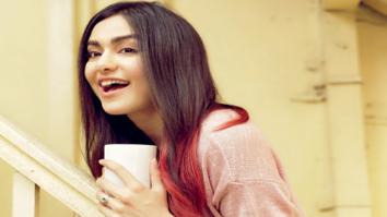 Adah Sharma shoots for her first Nescafe ad (2)