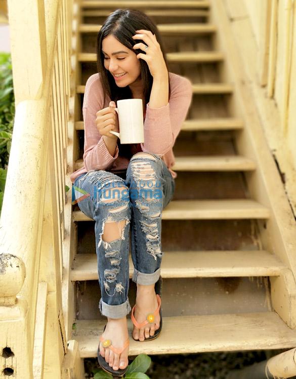 Adah Sharma shoots for her first Nescafe ad (3)