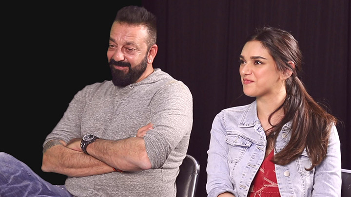 Bhoomi trailer: Sanjay Dutt is a vengeful father with shades of grey