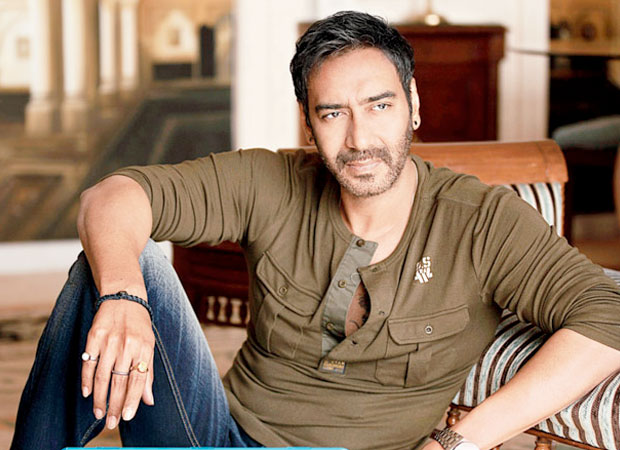 Ajay Devgn feels producers refunding money to distributors isn't right. Find out why!