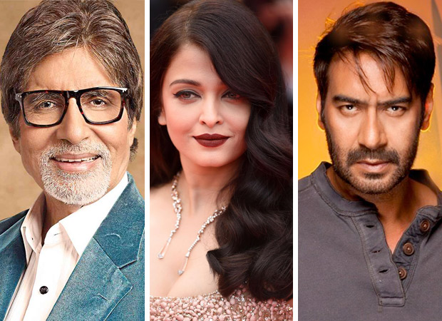 Amitabh Bachchan, Aishwarya Rai Bachchan and Ajay Devgn to be summoned in Panama Papers Case