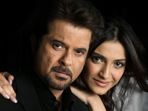 Anil Kapoor, Sonam Kapoor to share screen space for Shelly Chopra's next