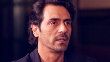 Arjun Rampal OPENS UP About Hindu-Muslim Gangster Theory Daddy