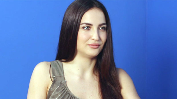 Assistant Came To Me & Said You Don't Have To TWERK, You Have To… Elli Avram  Poster Boys