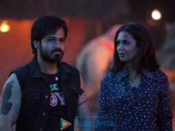 Movie Stills Of The Movie Baadshaho