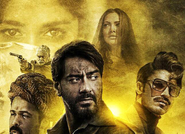 Baadshaho collects approx. 1.41 mil. USD [Rs. 9.08 cr.] in overseas
