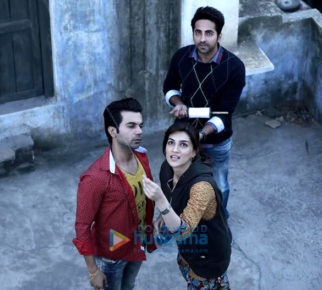 Movie Stills Of The Movie Bareilly Ki Barfi