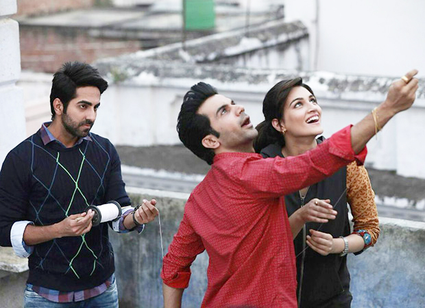 Bareilly Ki Barfi crosses 2 mil. AED mark at the U.A.E G.C.C box office