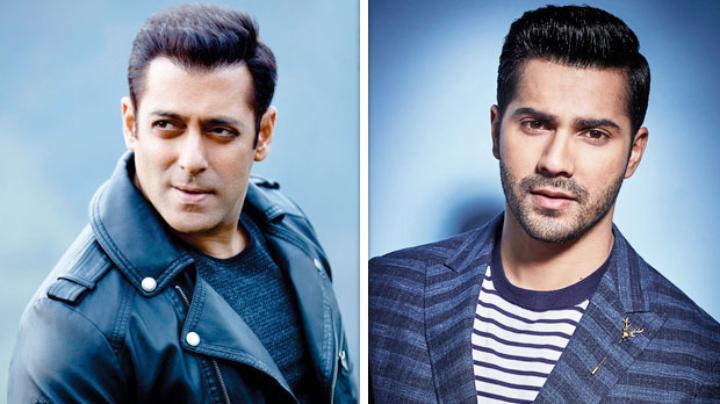 Bigg Boss gets original and new Judwaa together with Salman Khan and Varun Dhawan
