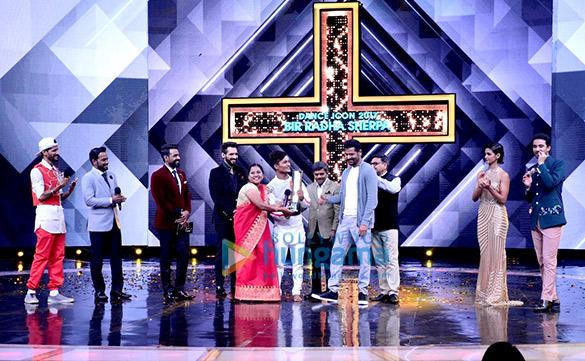 Bir Radha Sherpa declared as winner of 'Dance Plus' Season 3