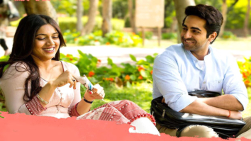 Box Office Shubh Mangal Savdhan has a steady Wednesday collects Rs. 2.12 cr, is aiming at Vicky Donor