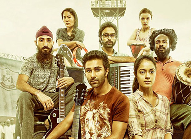 Box Office Understanding the Economics of Qaidi Band and the losses for Yash Raj Films