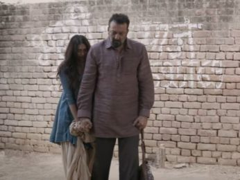 Check Out This Latest Incredible Dialogue Promo From Sanjay Dutt's Upcoming Film 'Bhoomi'
