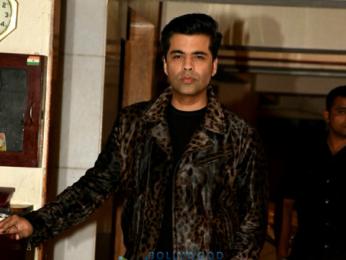 Celebs snapped at Kareena Kapoor Khan's house for her birthday bash