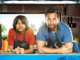 Chef Ali Khan Chef relies on Saif Ali Khan's relationship with his son