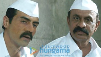 On The Sets Of The Movie Daddy
