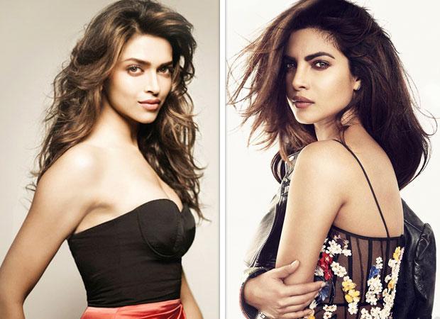 Deepika Padukone and Priyanka Chopra are Bollywood's highest paid actresses news