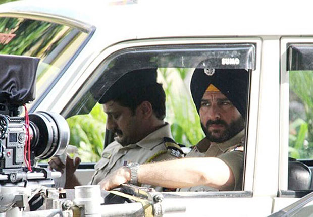 First look of Saif Ali Khan from his web series Sacred Games (1)