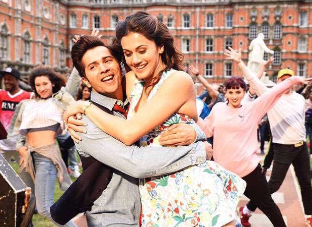 Forget Rs. 100 crore, trade feels that Judwaa 2 can even cross Rs. 200 crore!
