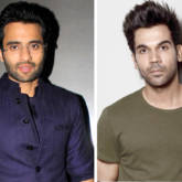Has Jackky Bhagnani taken away Rajkummar Rao's role in tribute to Anand