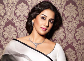 Here's the reason why Vidya Balan accepted the post in CBFC