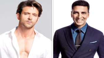 Hrithik Roshan leaves the Anand Kumar biopic Super 30; Will Akshay Kumar step in now in his place