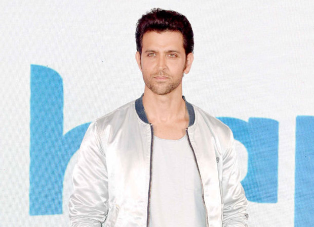Hrithik Roshan to learn actual mathematical theorems, will spend time with Aanand Kumar in Patna