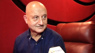I Always Believed That Dreams Do Come True Anupam Kher Ranchi Diaries Trailer Launch vid