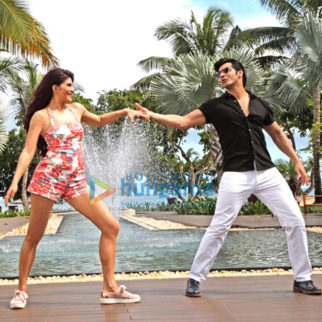 Movie Stills Of The Movie Judwaa 2