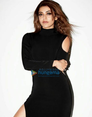 Celebrity Photos of Kajal Aggarwal