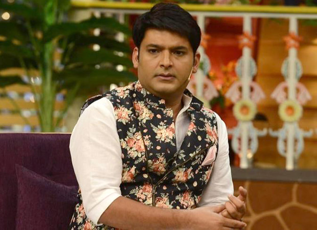 Kapil Sharma promises to return stronger than ever,